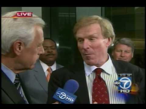 ABC7 Welcomes Meteorologist Bob Ryan