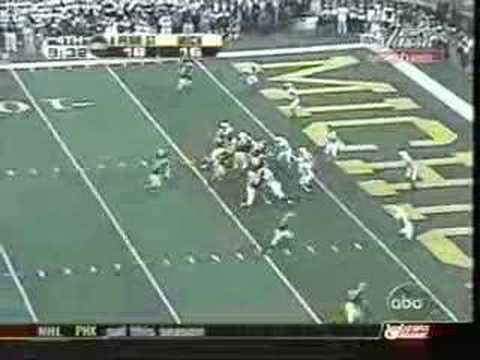 2005: Michigan 27 Penn State 25