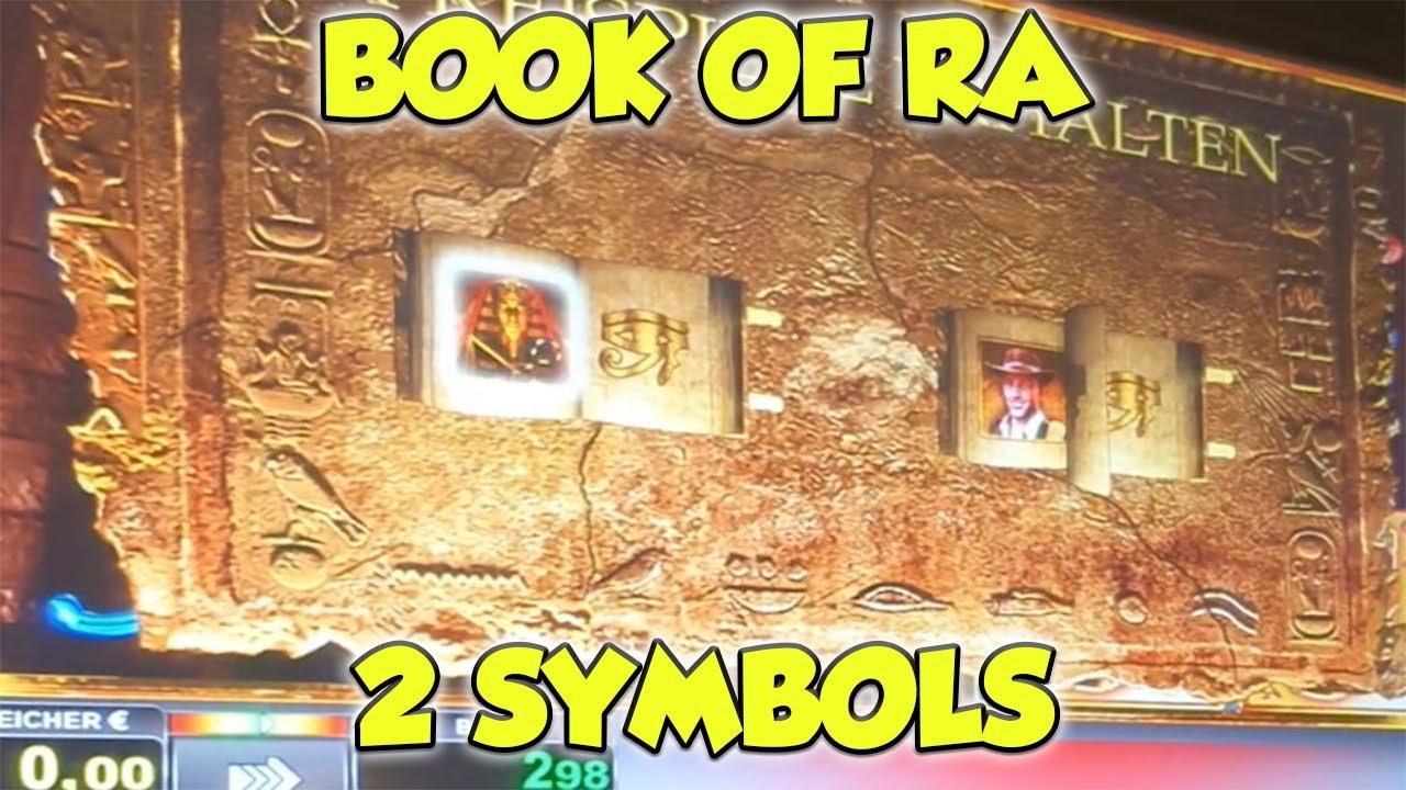 Book Of Ra Tricks Novoline 2