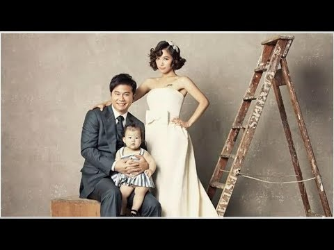The Love Story Of YG Entertainment's CEO, Yang Hyun-suk, And His Wife, Lee Eun-ju