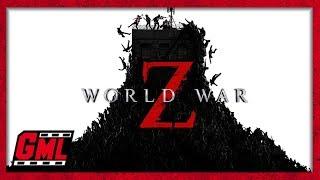 WORLD WAR Z fr - FILM JEU COMPLET