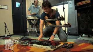 El Ten Eleven - Indian Winter (Live on KEXP)