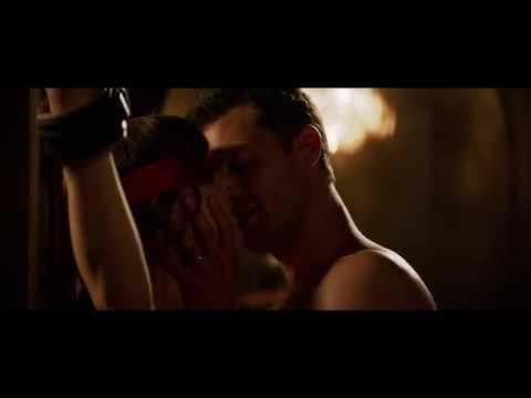 50 Sfumature di Nero (Trailer-estended)из YouTube · Длительность: 4 мин50 с