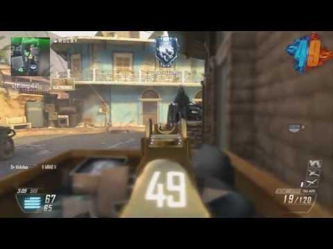 FETTE 3 Minuten Nuclear [RUSH] | Deutsche Spieler in Black Ops 2 -.- | SO GUTE LAUNE :D