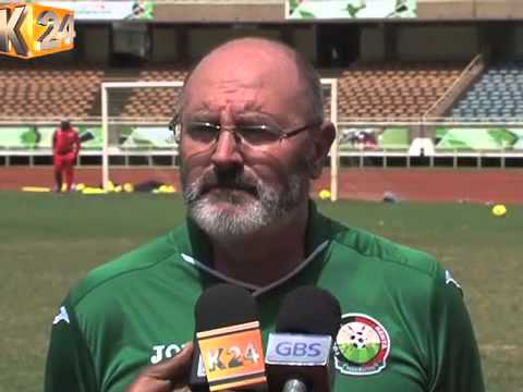 Kenyan Coaches Allay Fear Of Age Fraud In Under-23 Football Team