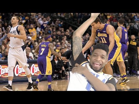 ISAIAH THOMAS LAKERS DEBUT BABY! WILL HE START OVER LONZO!?
