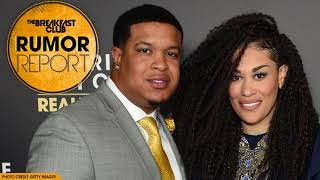KeKe Wyatt Reveals Husband Wants Divorce While She's Eight Months Pregnant