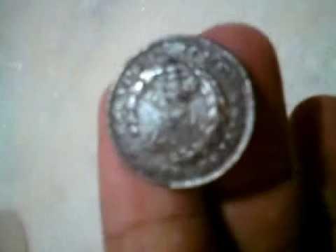 british north borneo 1907 coin