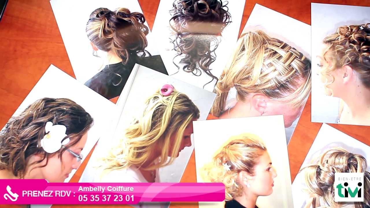 ambelly coiffure salon de coiffure poitiers 86