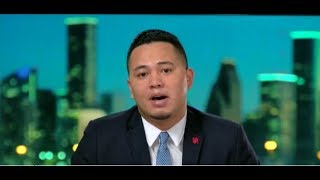 WATCH: Dreamer Thanks Trump, says Pelosi & Schumer are 'Using us as pawns'