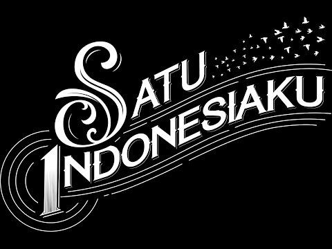 THE MAKING OF 'SATU INDONESIAKU'