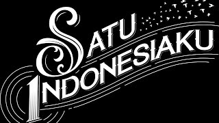 the making of satu indonesiaku