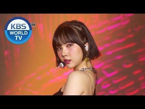 We K-Pop Ep.3 GFRIEND [ENG, CHN, IND, MAL / 2019.07.26]