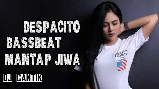 dj despacito Super bass terbaru 2017