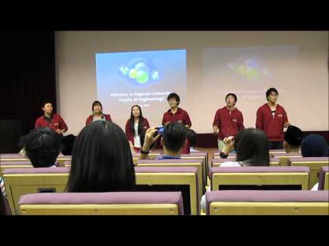 Jenesys2.0 - Science & Technology 14th Batch (Brunei Darussalam)