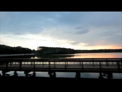 ♥Driving Through Dam Neck - May 27, 2013 Vlog   VlogWithErica♥♥