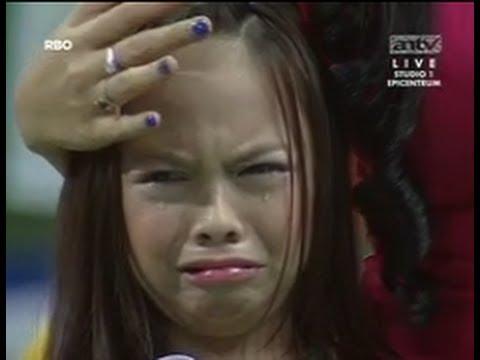 Pesbukers  : Avrilla (Keponakan Raffi) Menangis Sewaktu Dimarahi Tara Budiman