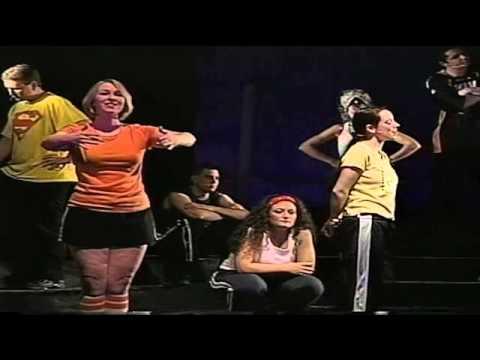 Hello Twelve, Hello Thirteen: A Chorus Line
