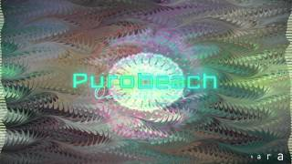 Purobeach Volumen Ocho Mixed & Compiled by Ben Sowton & Graham Sahara ADVERT