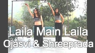 Laila main laila || Raees || Cover by Ojasvi Verma with Shreeprada