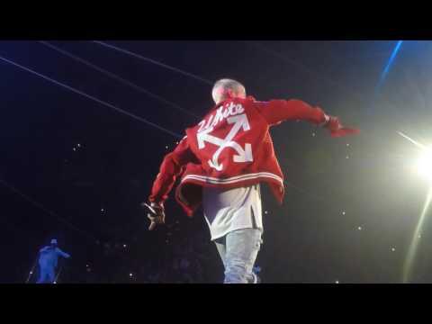 Justin Bieber BALTIMORE - HD - GOPRO - PIT B