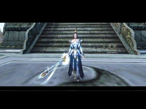 天下3玩法直播World 3 China service game live