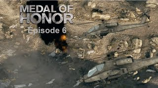 Medal of Honor : Gunfighters | Épisode 6 à Normal | Non commentée sur Xbox 360