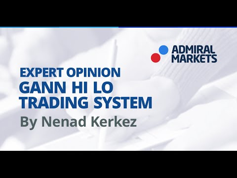 Expert opinion trading