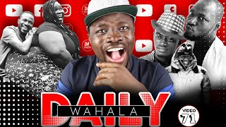 Funny Face Lil Win Update, Kofi Adomah & the Big Bombom, Nana Addo + more