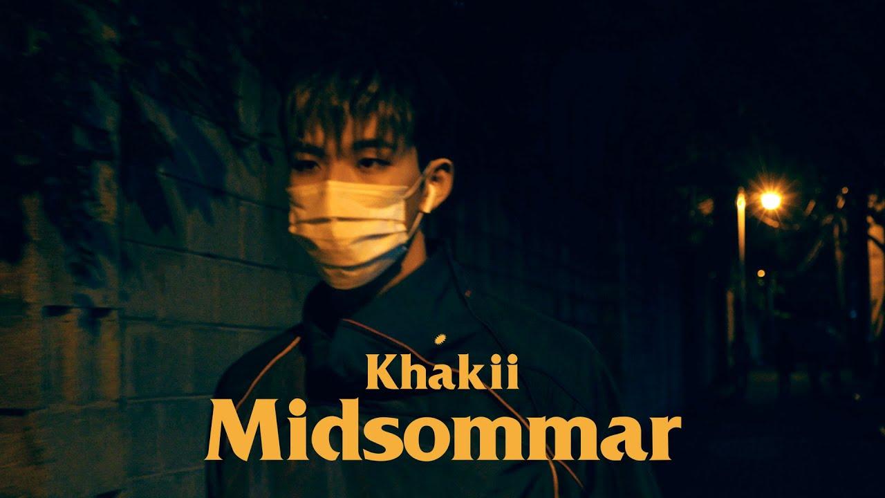 [MV] Khakii - Midsommar (Feat. Leellamarz)