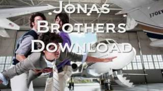 Jonas Brothers All Songs DOWNLOAD