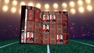 Football Cartophilic Info Exchange