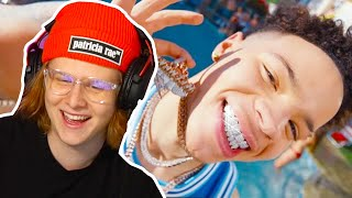 He Killed This! Lil Mosey - Blueberry Faygo Dir. By @_colebennett_ Reaction