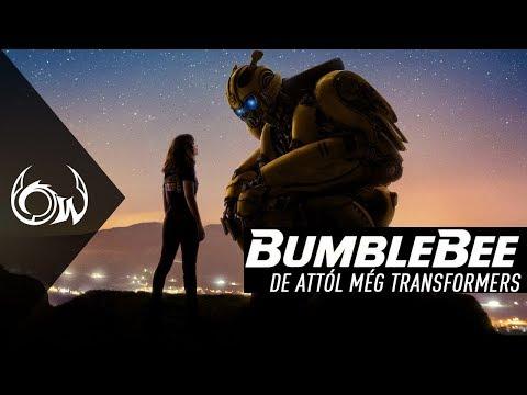 A legjobb Transformers film - Űrdongó 🎬🤖 letöltés