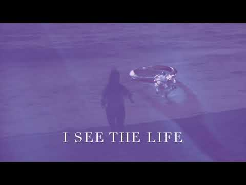 Lisa Ritchie - Myself (Lyric Video)