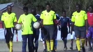 KUELEKEA HATUA YA ROBO FAINALI KIJA CUP TUME KUANDALIA HIII HAPA