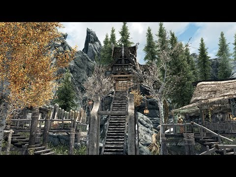 Fort Wolfhead – Part 214: Skyrim Xbox One