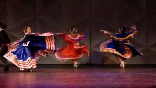 Concierto De La Primavera-26th  25-Jalisco - 1