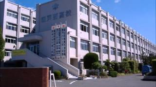 埼玉県立坂戸西高校校歌 初音ミク 歌わせてみた