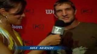 Video Ana Ivanovic Roger Federer Novak Djokovic - Wilson Party download MP3, 3GP, MP4, WEBM, AVI, FLV Agustus 2018