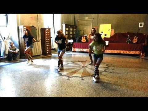K-LOMee for Liceo Coreutico Anguissola 2014/12/13