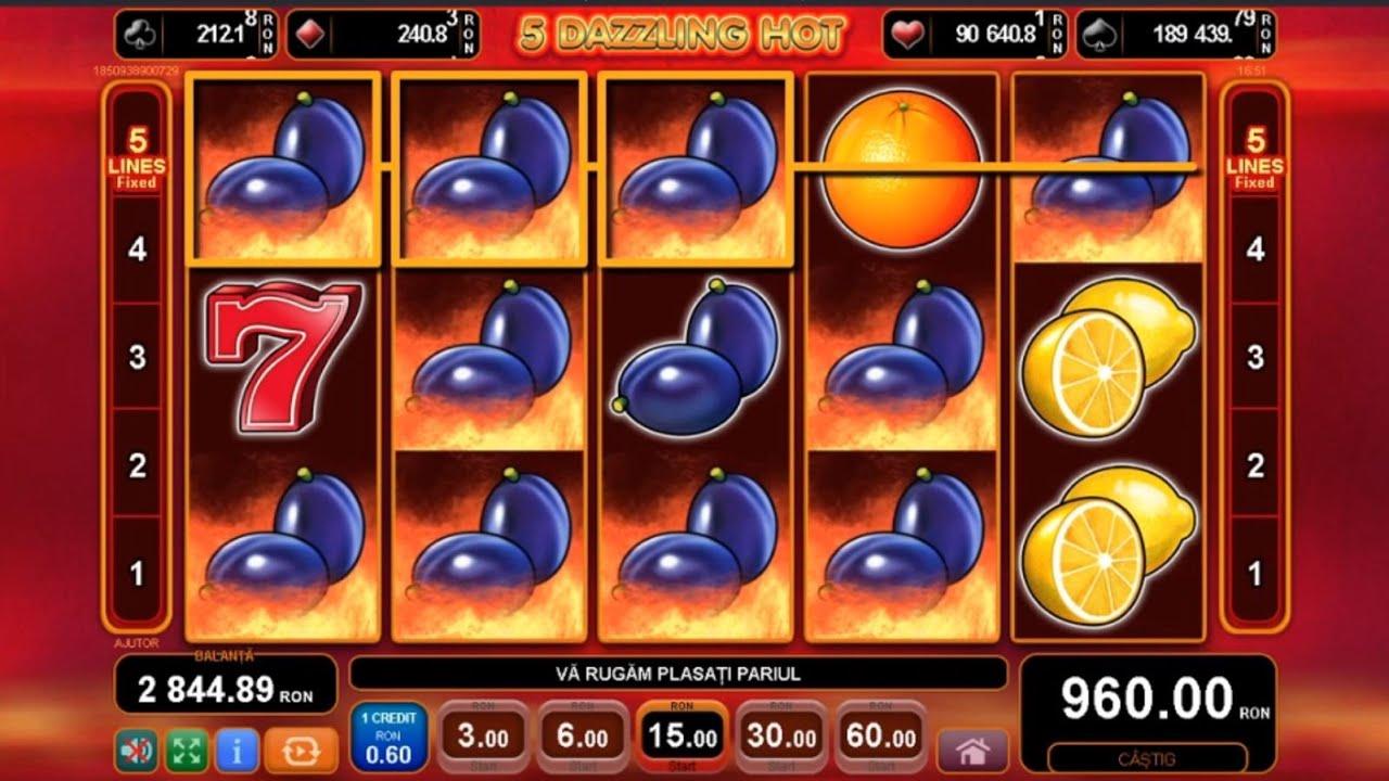 Castiguri si dublaje superbe la EGT-uri! Iar jucam doar online la sloturi in casino-urile consacrate