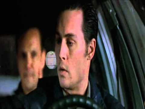 Donnie Brasco [Ita] La morte di Sonny Red e dell