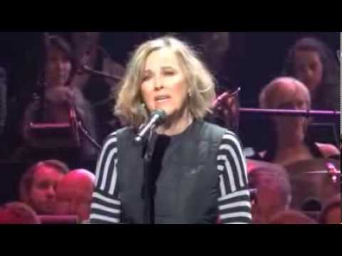 Catherine O'Hara Performing Sally's  102913 at The Nokia Theatre