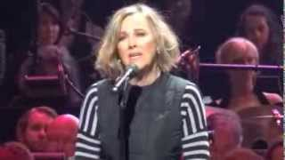 Catherine O'Hara Performing Sally's Song 10/29/13 at The Nokia Theatre