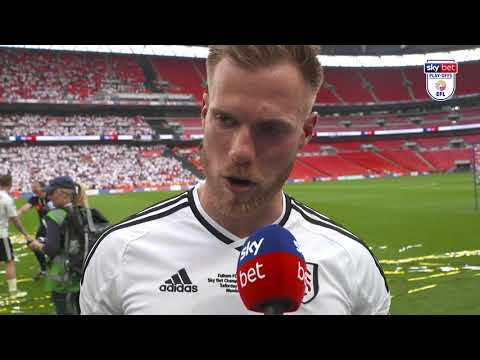 """I'm just so proud!"" 