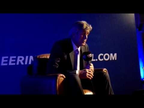 Manuel Pellegrini y la presión que sufre Bravo
