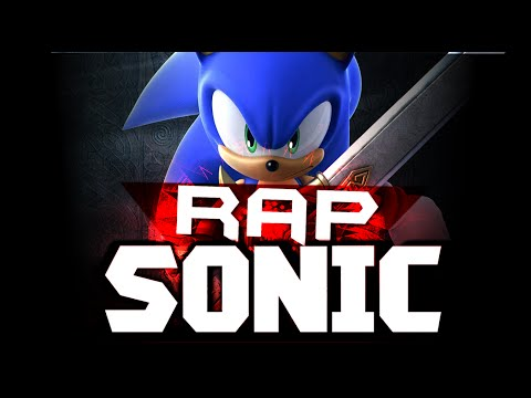 Rap do Sonic