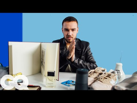 10 Things Liam Payne Cant  Without  GQ