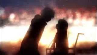 【多素材MAD】秋山澪x折木奉太郎的愛情故事 秋山澪 動画 12